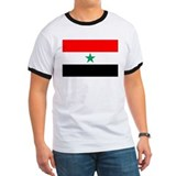 North Yemen Flag T