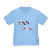 Right Wing T