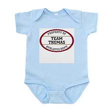 Thomas  Infant Creeper
