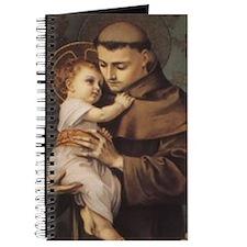 Saint Anthony 2 Journal