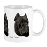 Cute Cane corso dogs Mug