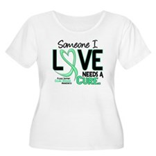Needs A Cure 2 CELIAC DISEASE T-Shirts & Gifts Wom