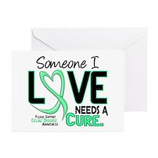 Needs A Cure 2 CELIAC DISEASE T-Shirts & Gifts Gre