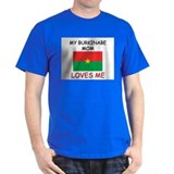 My Burkinabe Mom Loves Me T-Shirt