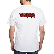 Twilight Shirt-Cullen Neighborhood Watch Shirt