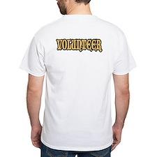 Twilight Shirt-Cullen Crime Watch Shirt
