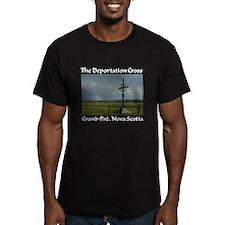 Deportation Cross T
