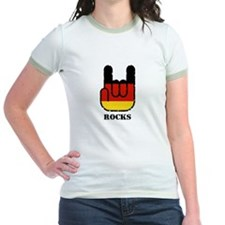 Germany Rocks T