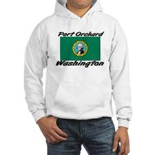 Port Orchard Washington Hoodie