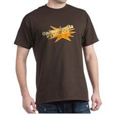 Onomatopoeia is a Blast! T-Shirt