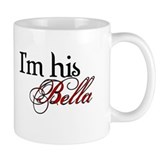 I'm his Bella Twilight Coffee Cup Small Mugs