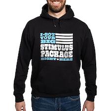 Stimulus Package Hoodie