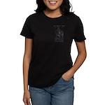Westford Knight Women's Dark T-Shirt
