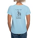 Westford Knight Women's Light T-Shirt