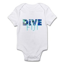 Dive Fiji Infant Bodysuit