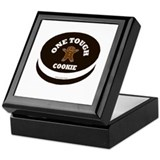 One Tough Cookie Keepsake Box
