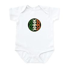 Irish Knot Infant Bodysuit