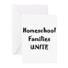Greeting Cards (Pk of 10) - unite