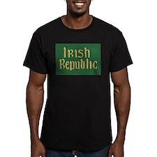 Irish Republic Flag T