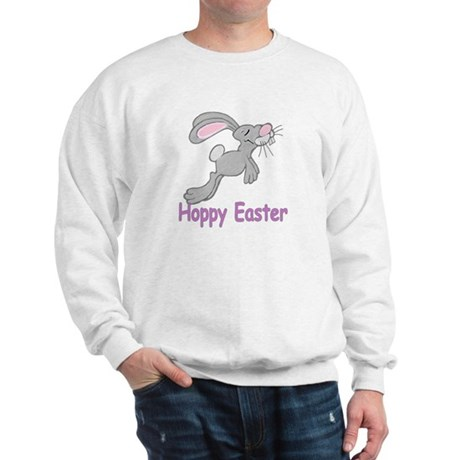 Hoppy Easter Sweatshirt