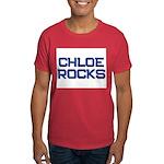 chloe rocks Dark T-Shirt
