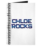chloe rocks Journal