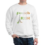 French Irish Sweater
