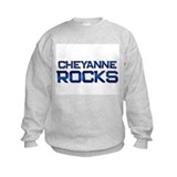 cheyanne rocks Jumpers