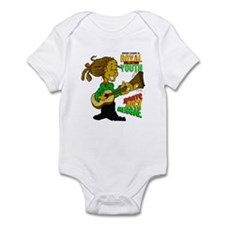 RY Roots Rock Reggae Infant Bodysuit
