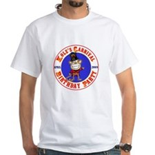 Kole's 2nd birthday Shirt