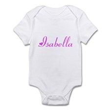 Isabella Infant Bodysuit