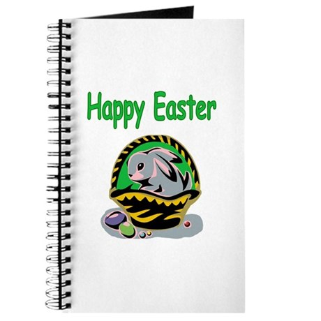 Happy Easter Basket Journal