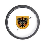Dortmund Wall Clock