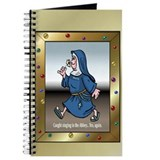 Singing Nun Journal