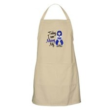 Missing My Dad 1 CC BBQ Apron