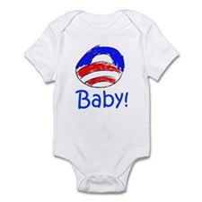 Obama Baby! Infant Bodysuit