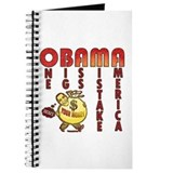 Obama one big ass mistake America Journal