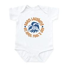 April Fool's Birthday Infant Bodysuit