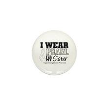 IWearPearl Sister Mini Button (10 pack)