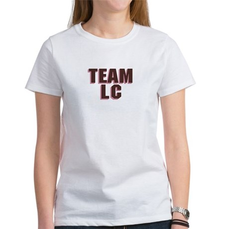 Team LC Womens T-Shirt