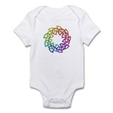 Celtic Pride Infant Bodysuit