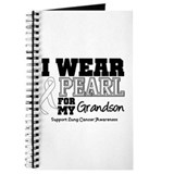 IWearPearl Grandson Journal