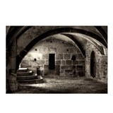 """Tunnel Mystery"" Postcards (Package of 8"