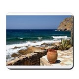"""Ocean View"" Mousepad"