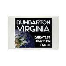 dumbarton virginia - greatest place on earth Recta
