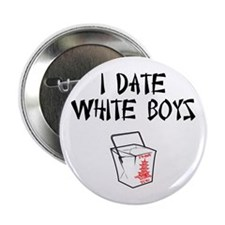 White Boys Button