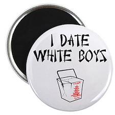 White Boys Magnet