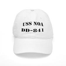 USS NOA Cap