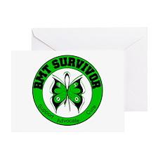 BMT Survivor Greeting Card