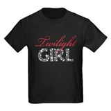 Cute Twilight girl T